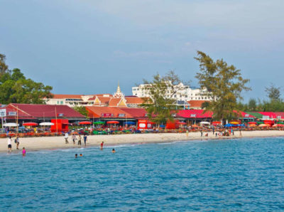 Sihanoukville by My Simple Sojourn