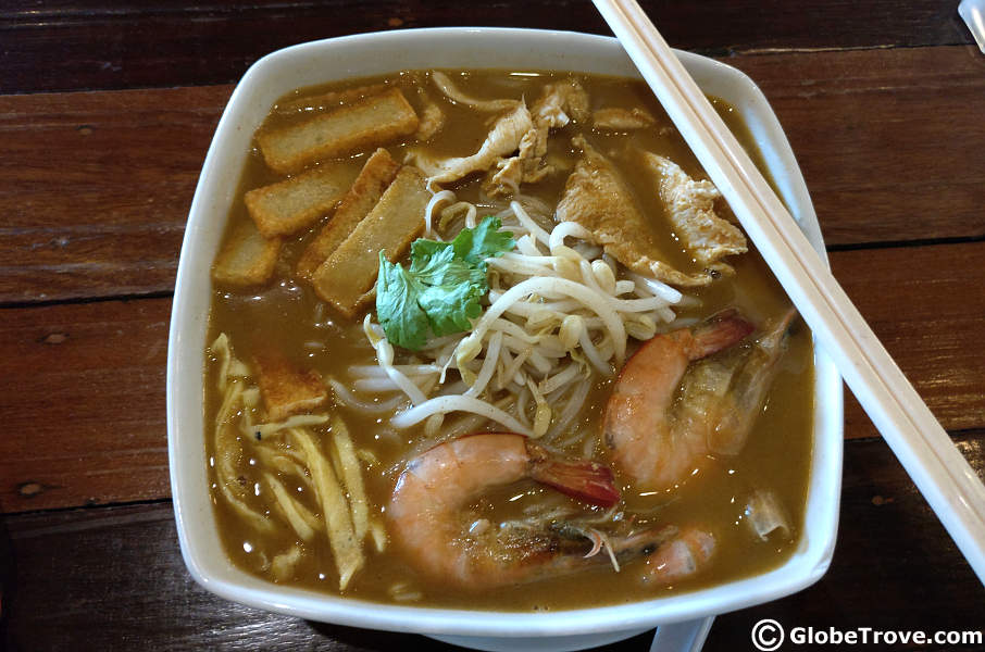 Places to eat in Kota Kinabalu