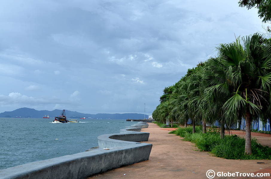 Things to do in Kota Kinabalu