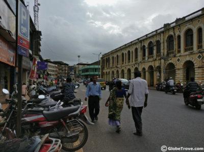 Why I hesitate to write about Goa