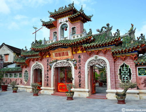 Visiting the Ancient Town Of Hoi An