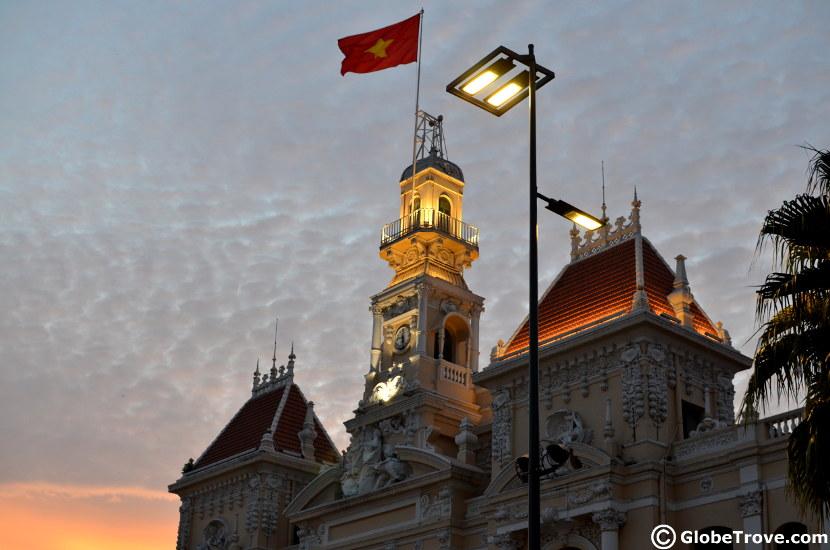 HOLIDAYS TO VIETNAM: A Vietnam Travel Guide