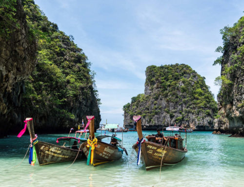 Most Memorable Experiences In South East Asia