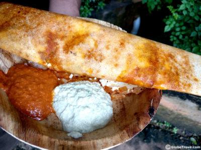 Snacks in Bangalore
