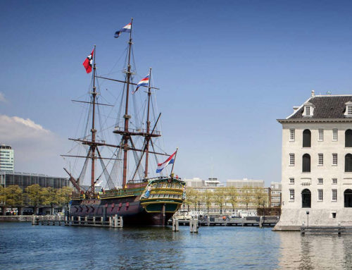 Which Amsterdam Museum Would You Like To Visit First?