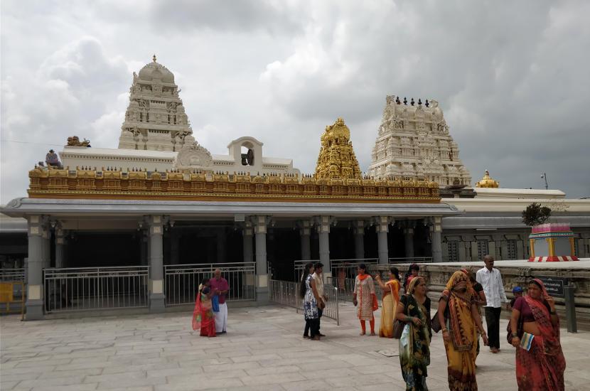 Kanchipuram Temples