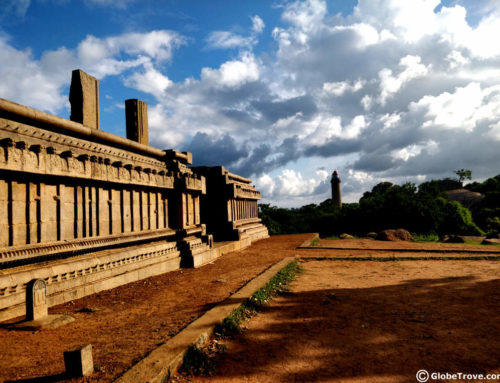A Traveler's Guide To Places To Visit In Mahabalipuram