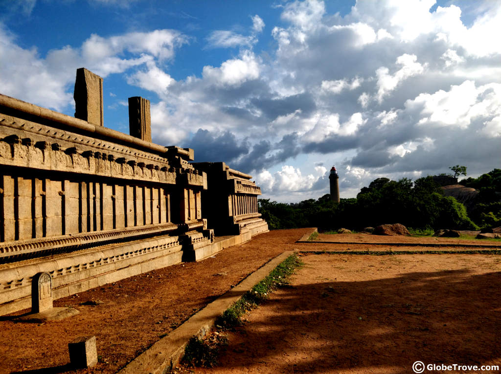 A Traveler's Guide To Things To See In Mahabalipuram - GlobeTrove
