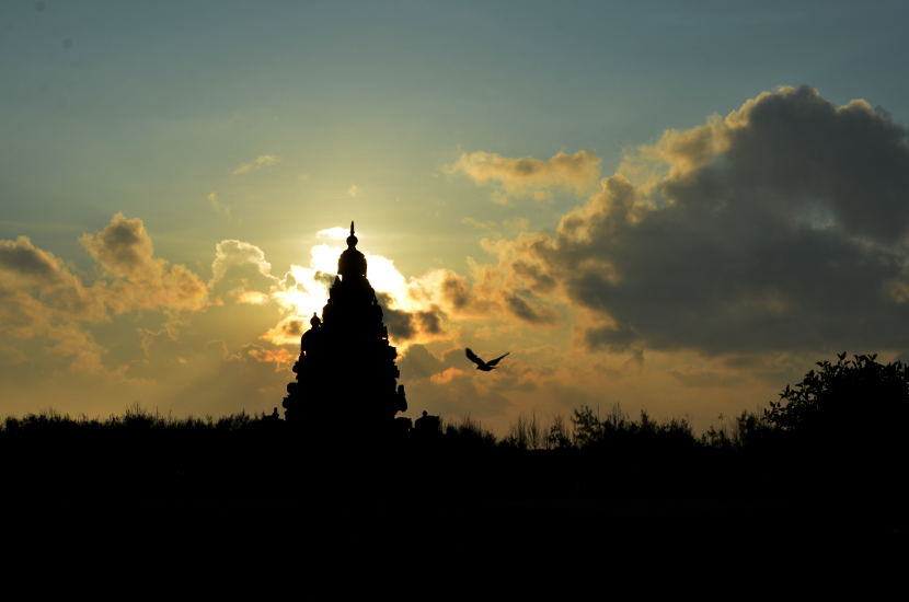 Places to visit in Mahabalipuram