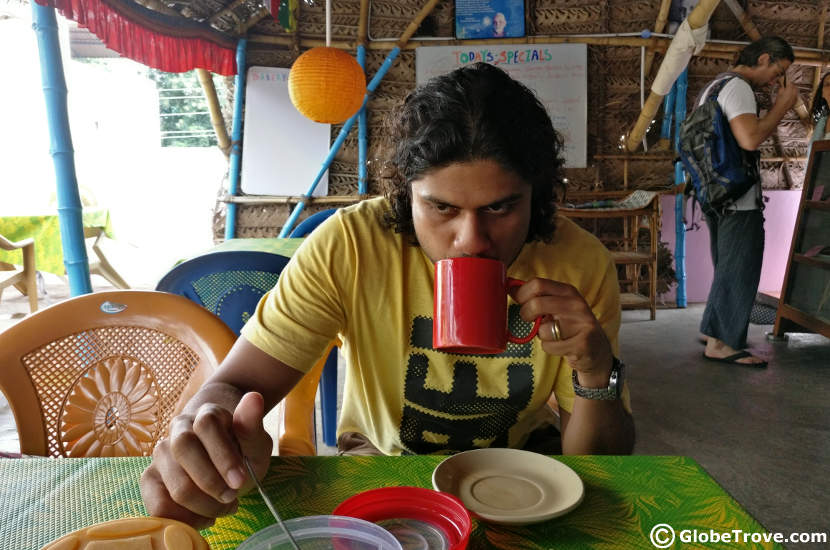 Tamil Nadu And Pondicherry Road Trip