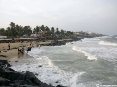 Tamil Nadu And Pondicherry Road Trip