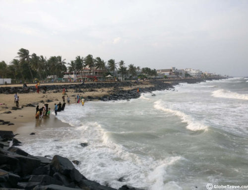 PONDICHERRY TRAVEL GUIDE: Plan Your Perfect Holiday