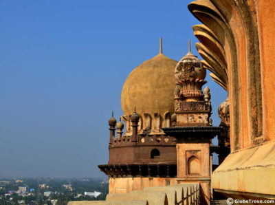 bijapur and its historical places