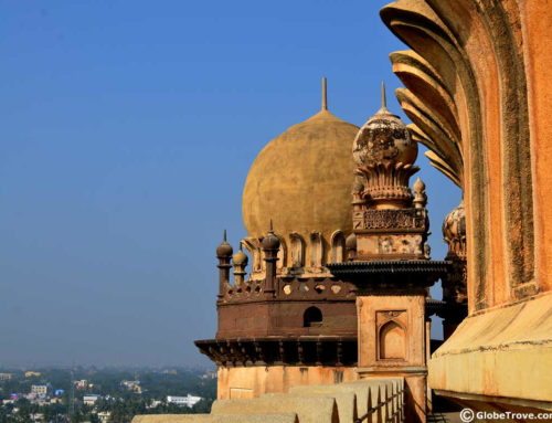 Historical Places To Visit In Bijapur (Walking Through Indian history)