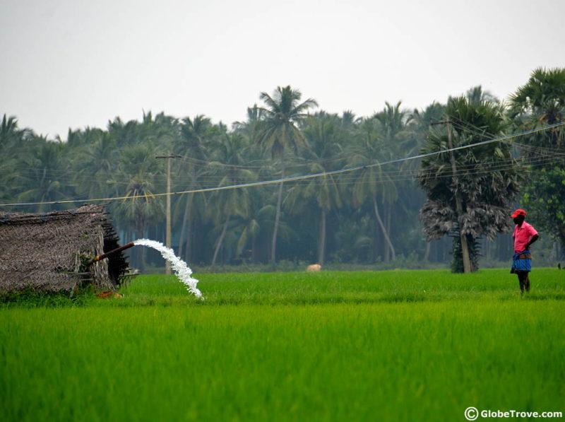 Weekend Getaways From Pondicherry