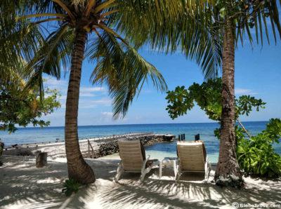 Summer destinations in Asia