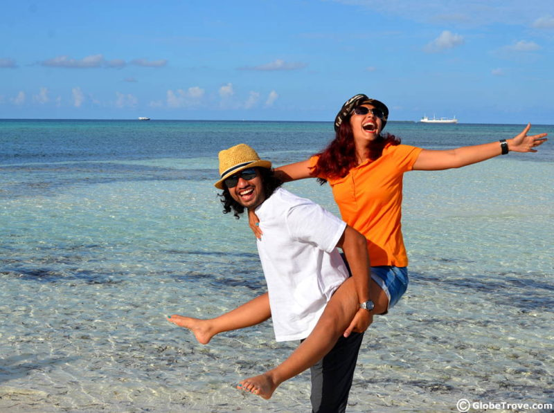 Things to do in Addu atoll