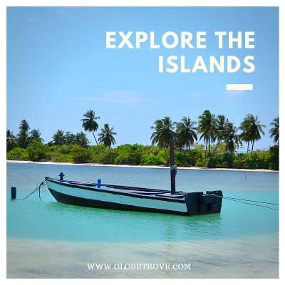 An Addu Atoll Travel Guide