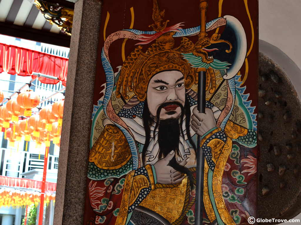 Singapore's Chinatown: Exploring Art, Culture And Food - GlobeTrove