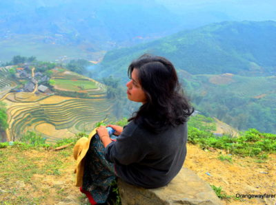 Sapa Village trek