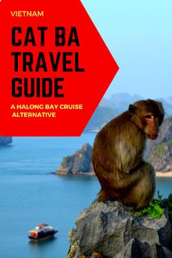 Cat Ba Travel Guide