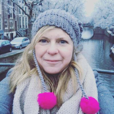 Tracy from Amsterdam Wonderland