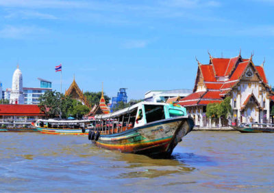 Best Places In South East Asia To Travel With Kids
