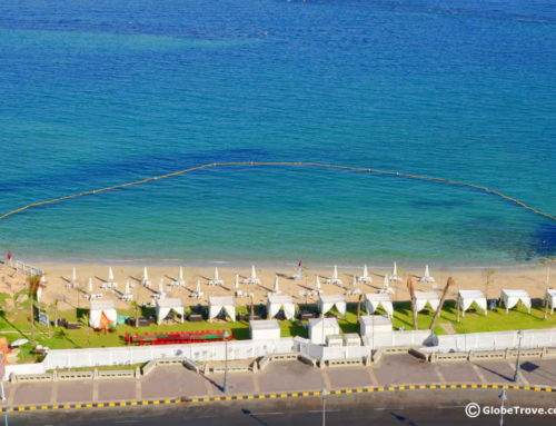 Egypt Holidays: Spending A Weekend In Alexandria