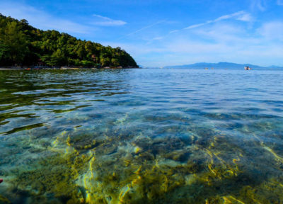 Most beautiful Beaches in Malaysia