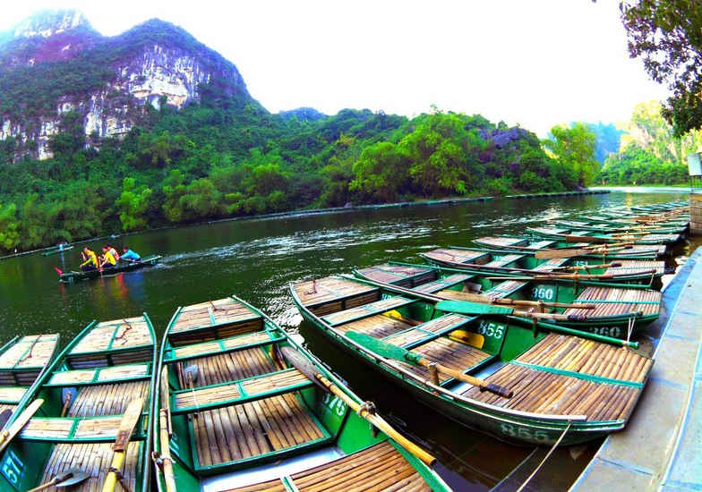 Vietnam is one of the best winter destinations in Asia