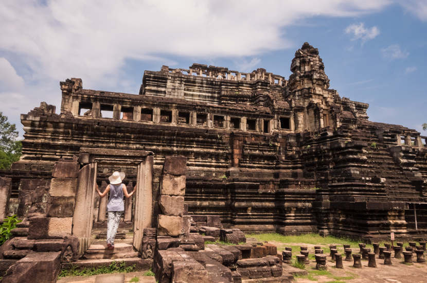 Cambodia, a great winter destination in Asia