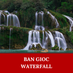 Where to go in Vietnam? Maybe the answer is Ban Gioc Waterfall