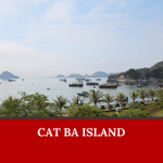 Where to go in Vietnam? Cat Ba island should be on your list