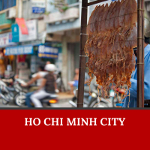 Where to go in Vietnam? Maybe the answer is Ho Chi Minh