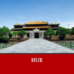 Where to go in Vietnam? Maybe the answer is Hue