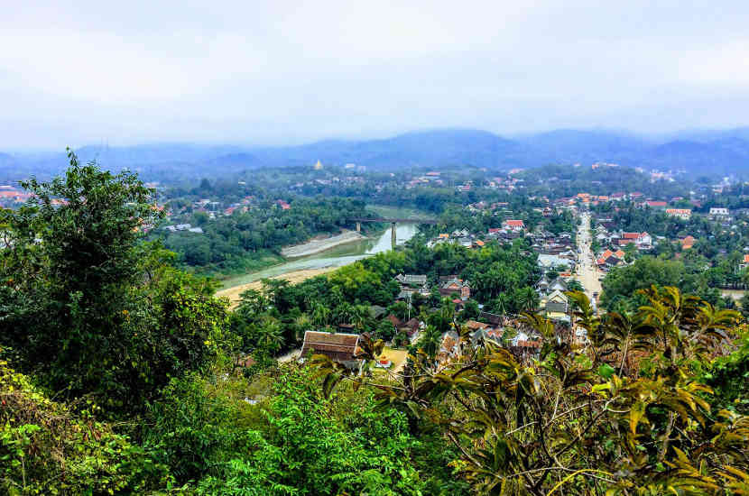Laos is one of the best winter destinations in Asia