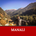 Manali should be on your list of places to visit in India