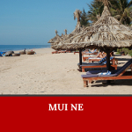Where to go in Vietnam? Maybe the answer is Mui Ne