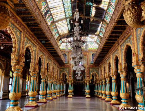 Mysore Palace: Everything You Need To Know When You Visit