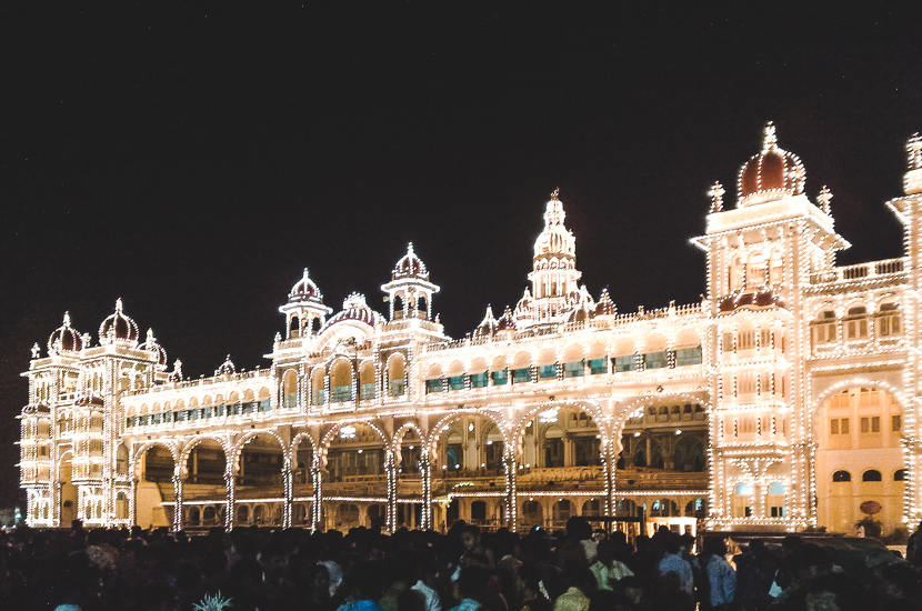 Mysore is a gorgeous spot to add to your list of places to visit in India.