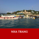 Where to go in Vietnam? Maybe you should think of Nha Trang