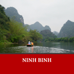 Where to go in Vietnam? Maybe the answer is Ninh Binh