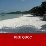 Where to go in Vietnam? Have you considered Phu Quoc?