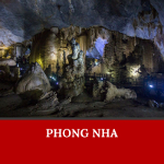 Where to go in Vietnam? Maybe the answer is Phong Nha