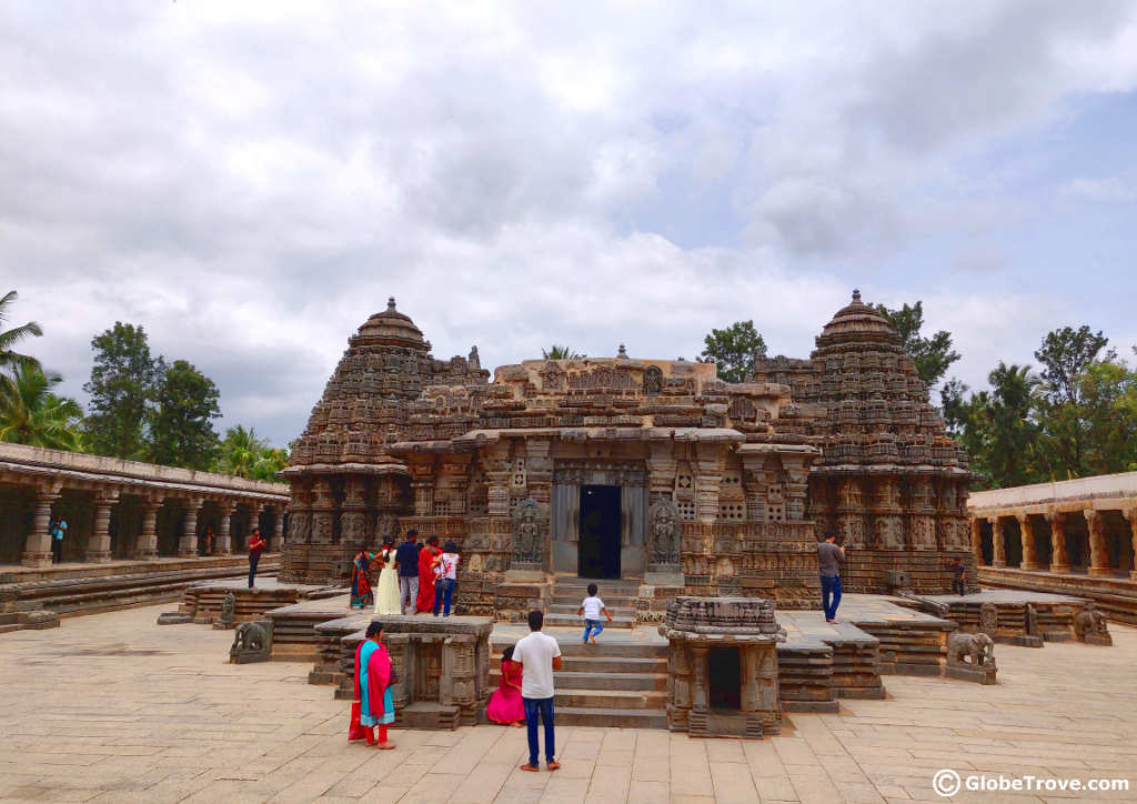 Amazing Places To Visit In India - Planning Your Perfect Vacation - GlobeTrove