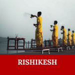 Rishikesh should be on your list of places to visit in India