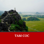 Where to go in Vietnam? You should think about Tam Coc