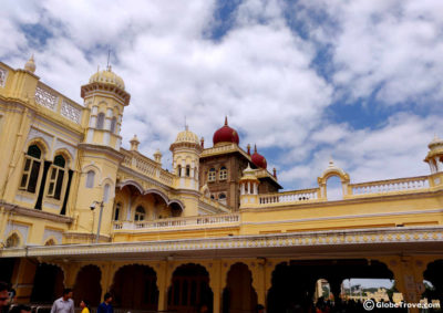 There are so many places to visit near Bangalore