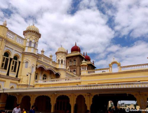 Places To Visit Near Bangalore Within A 400 Km Radius