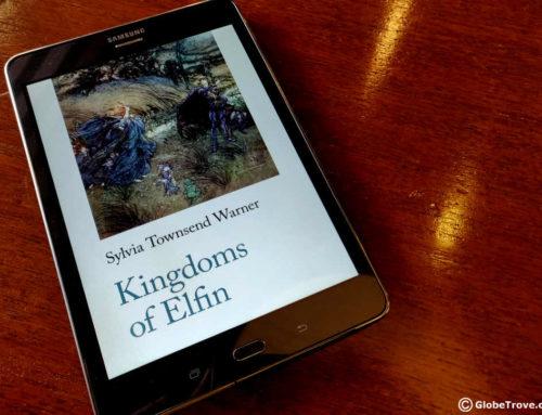 Kingdoms Of Elfin By Sylvia Townsend Warner